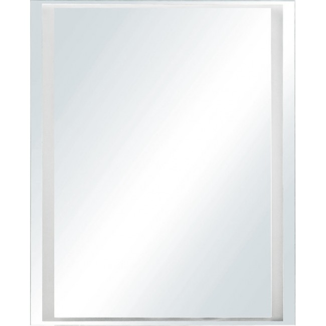 зеркало в ванную с подсветкой