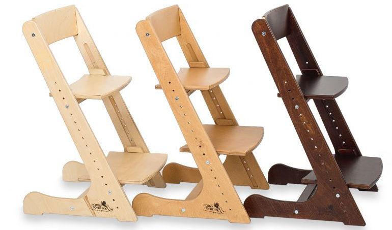 растущий стульчик для ребенка