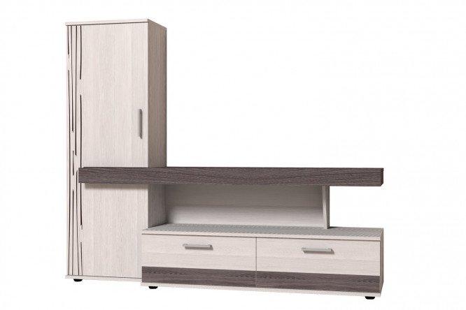 шкаф и тумба под ТВ