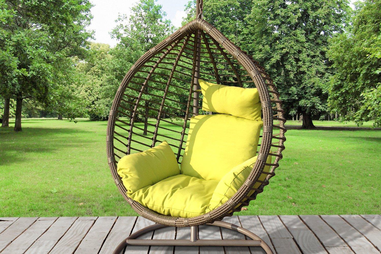 кресло-качалка Hoff Madeline