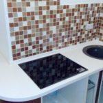 Замена столешницы для кухни: рекомендации мастеров